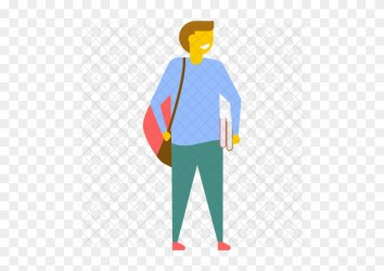 Student Icon College Student University Student Student Icon Png Free Transparent PNG Clipart Images Download