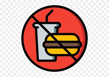 No Food Free Icon No Food Free Icon Free Transparent PNG Clipart Images Download