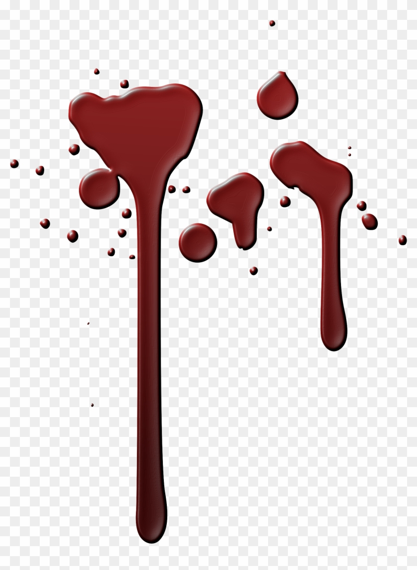 Blood Drips Png : blood, drips, Dripping, Blood, Clipart, Transparent, Images, Download