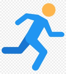 Running Icon Color Png Free Transparent PNG Clipart Images Download
