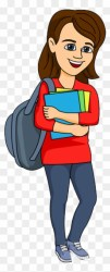College Student Clipart Transparent PNG Clipart Images Free Download ClipartMax