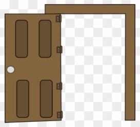 Open Door Clipart Transparent PNG Clipart Images Free Download ClipartMax