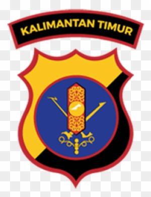 Logo Polda Kaltim Png : polda, kaltim, Barat, Vector, Transparent, Clipart, Images, Download