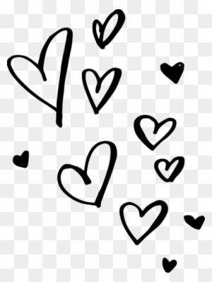 Black Hearts Png : black, hearts, Black, Heart, Clipart,, Transparent, Clipart, Images, Download, ClipartMax