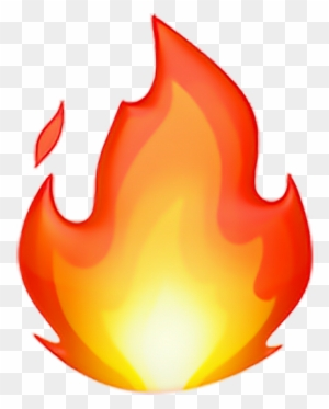 Fire Emoji Gif : emoji, Emoji, Transparent, Clipart, Images, Download