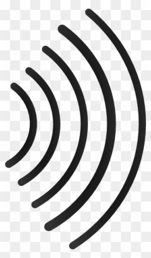 Wave Icon Png : Radio, Transparent, Clipart, Images, Download