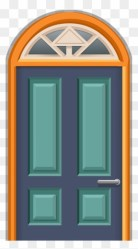 House Door Clipart Transparent PNG Clipart Images Free Download ClipartMax
