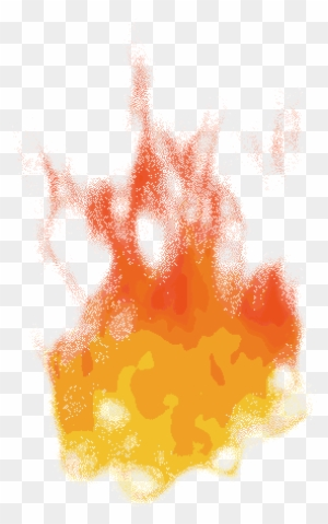 Fire Gif Transparent : transparent, Flame, Transparent, Background, Clipart, Images, Download