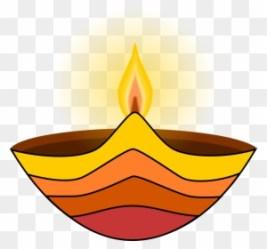 Diwali Oil Lamp Clipart 3 By Julie Deepak Png Free Transparent PNG Clipart Images Download