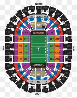Quickenloans Arena Seating Chart : quickenloans, arena, seating, chart, Round, Table, Seating, Chart, Template, Transparent, Clipart, Images, Download