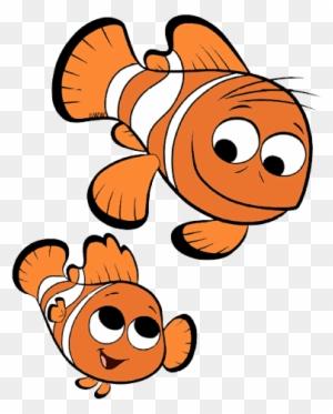 Ikan Nemo Png : Clipart,, Transparent, Clipart, Images, Download, ClipartMax
