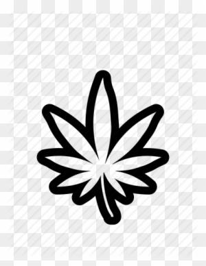 Small Pot Leaf Drawing : small, drawing, Medical, Cannabis, Hashish, Smoking, Cannabidiol, Infinite, Transparent, Clipart, Images, Download