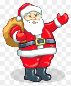 Father Christmas Cartoon Images : father, christmas, cartoon, images, Father, Christmas, Clipart,, Transparent, Clipart, Images, Download, ClipartMax