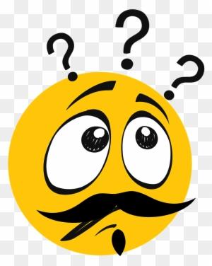Smiley Qui Se Pose Une Question : smiley, question, Question, Images, Reverse, Search, Smiley, Questions, Transparent, Clipart, Download