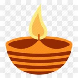 Oil Lamp Clipart Cartoon Diwali Diya Free Transparent PNG Clipart Images Download
