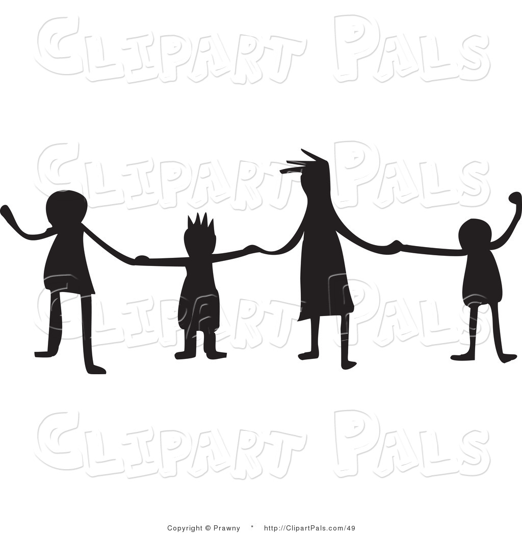 Royalty Free Stock Friend Designs Of Siblings