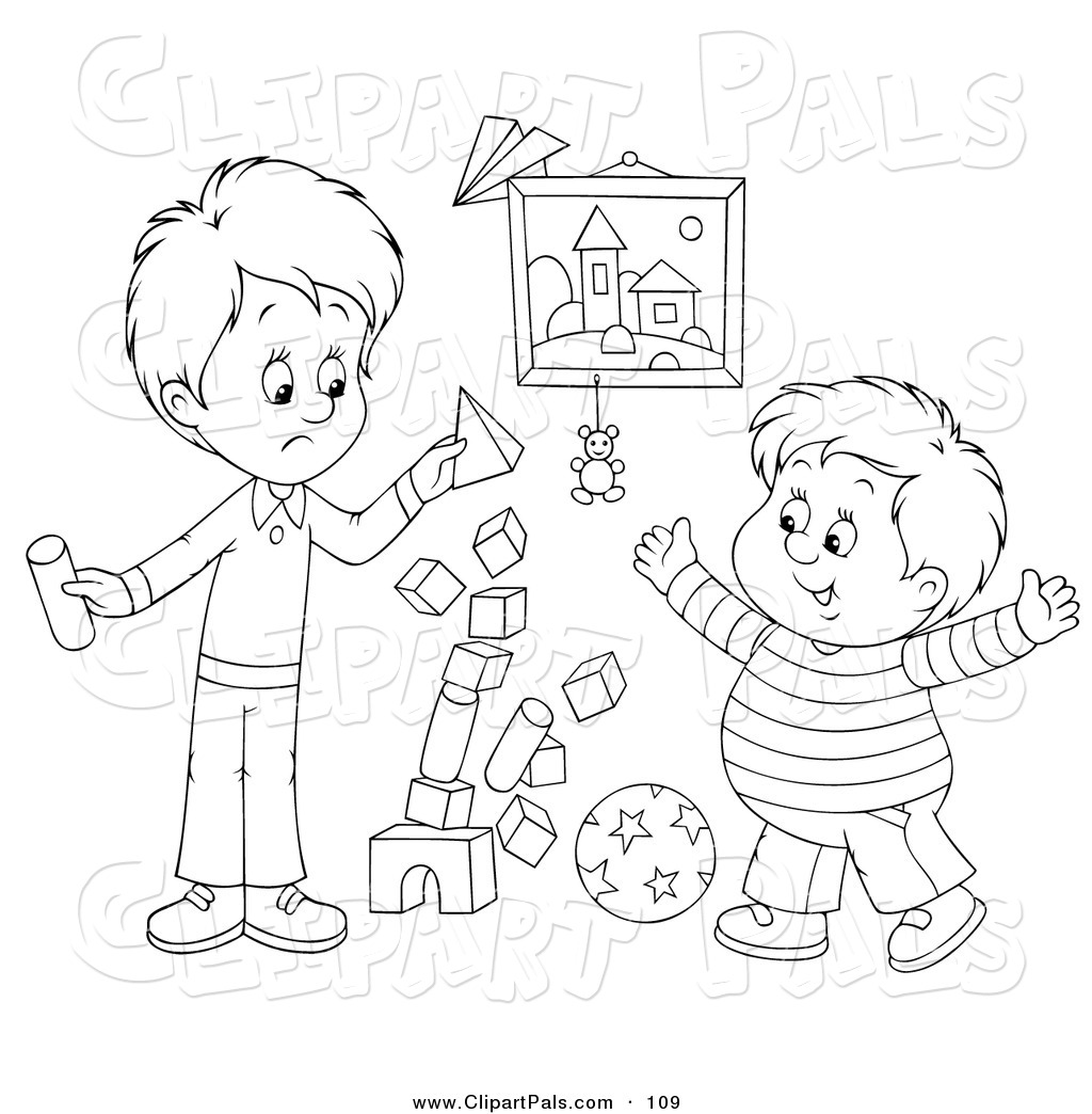 Free Play Clipart