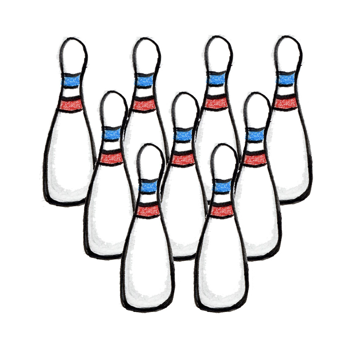 Bowling Pin Images