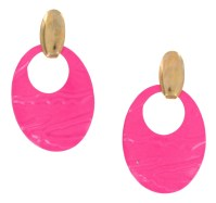 Clip Art Earrings