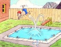 Backyard Safety Cartoons - Circuit Diagram Maker