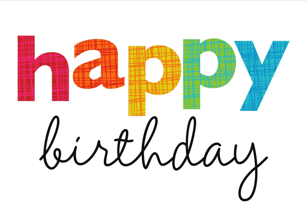 Happy Birthday Signs For Boys Cliparts Co