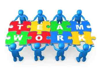 teamwork clipart free | Clipart Panda - Free Clipart Images