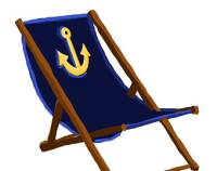 Beach Chair Pics - Cliparts.co