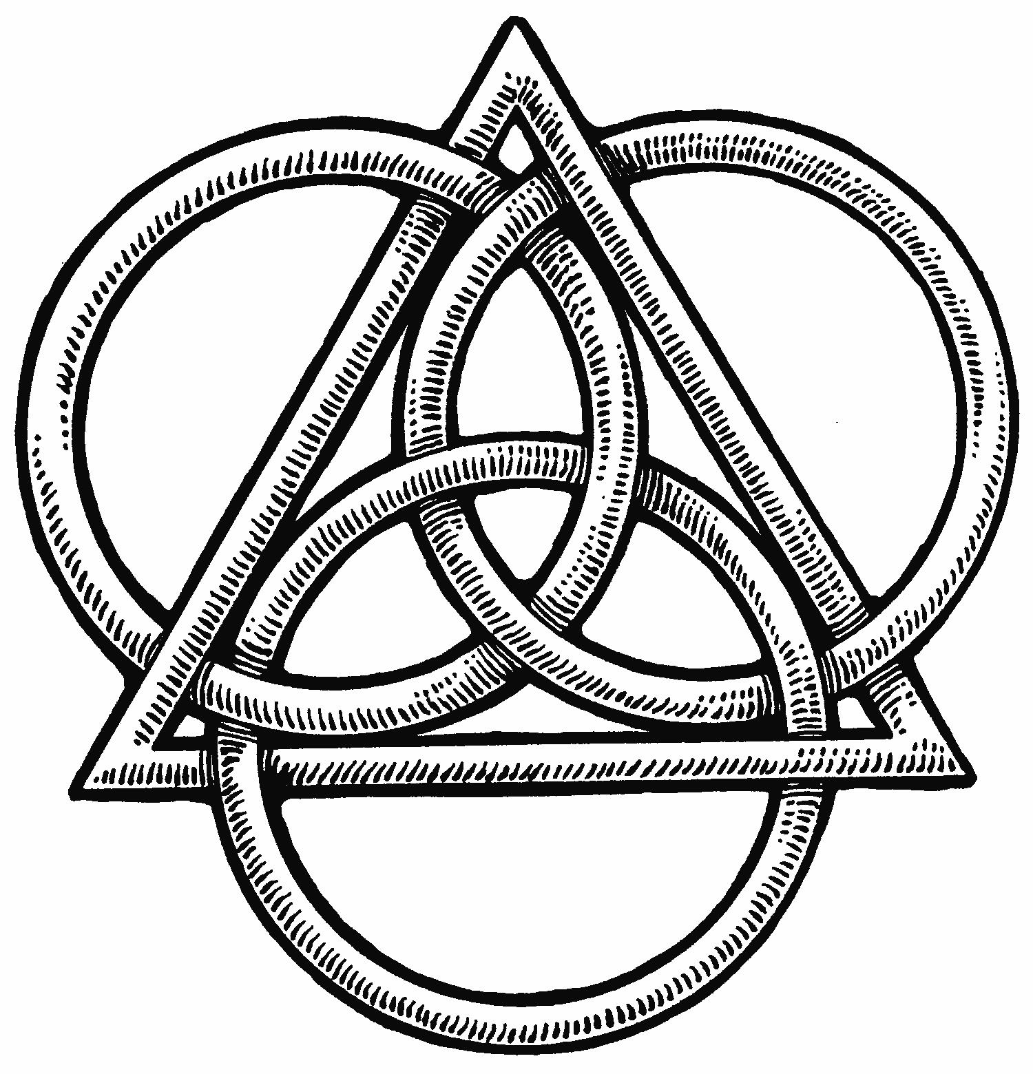 Trinity Clip Art