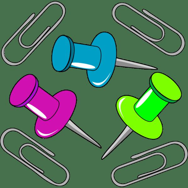 Office Supply Clip Art