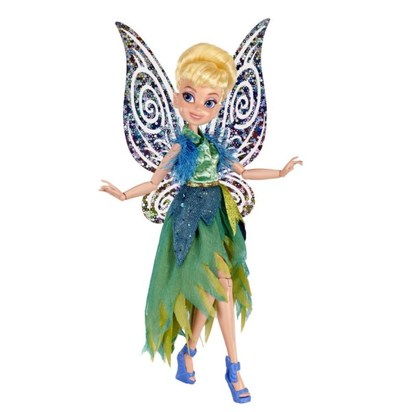Cartoon Fairies
