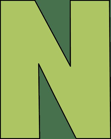 letter a clipart cliparts