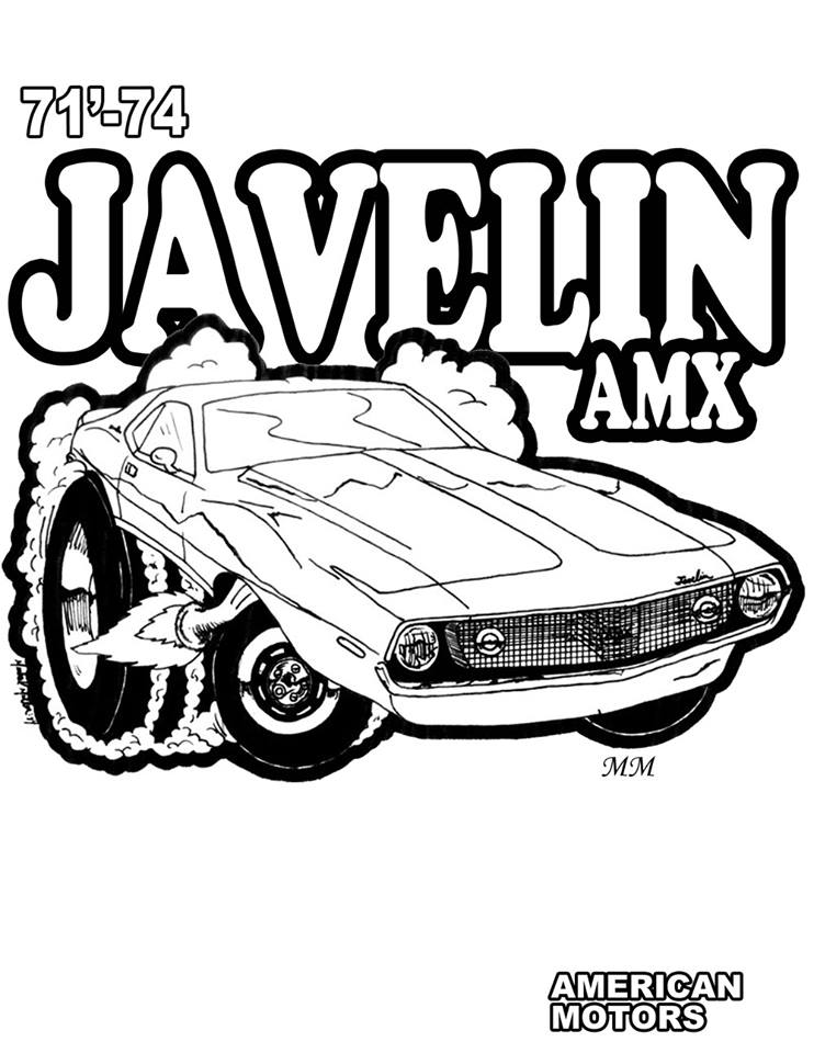 Javelin Clipart
