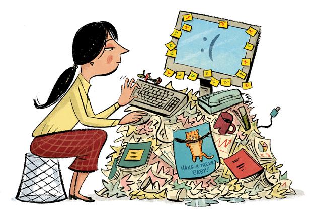 Messy Room Cartoon  Clipartsco