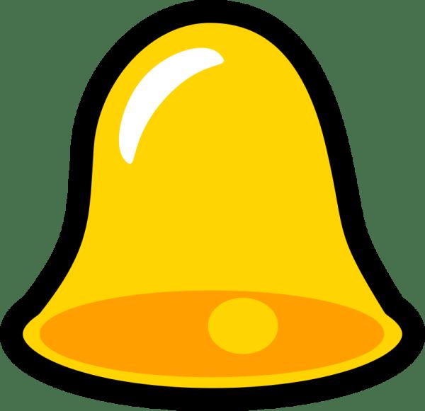 school bell clip art