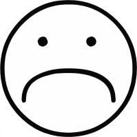 Sick Cartoon Face - Cliparts.co