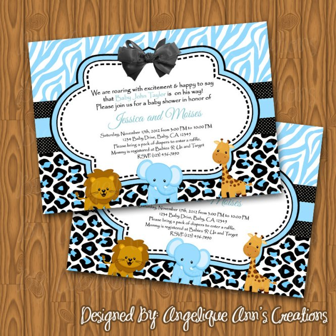 Boy Baby Shower Images Cliparts Co