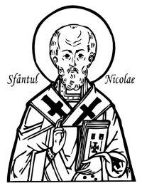St Nick Pictures - Cliparts.co