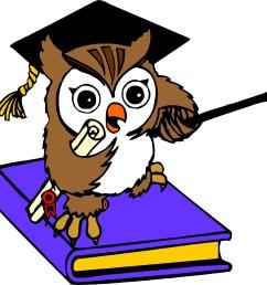 cartoon owls clipart best [ 1533 x 1462 Pixel ]