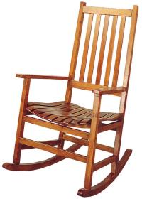 Rocking Chair Clipart - Cliparts.co