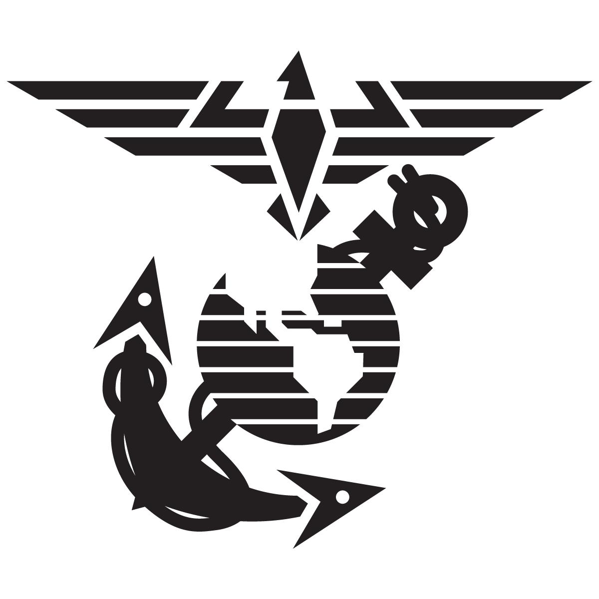 Eagle Globe And Anchor