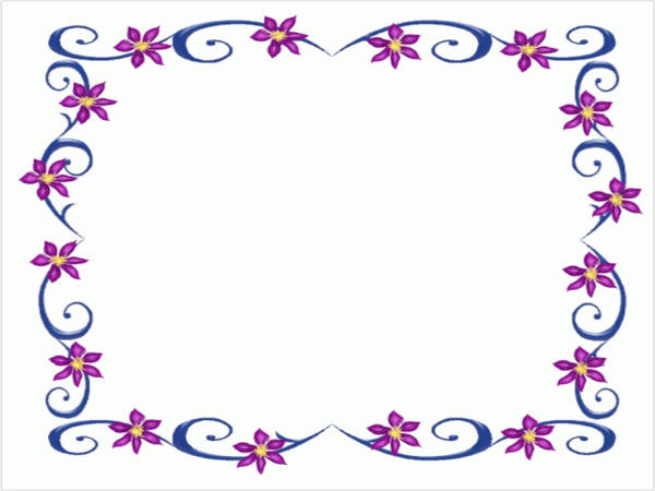 20 Microsoft Free Clip Art Borders And Frames Ideas And Designs