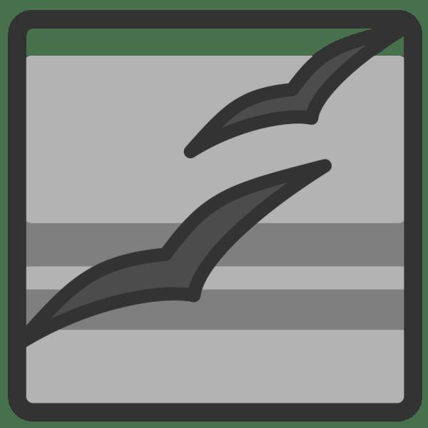 OpenOffice Clip Art Downloads