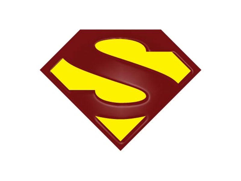superman logo maker teriz