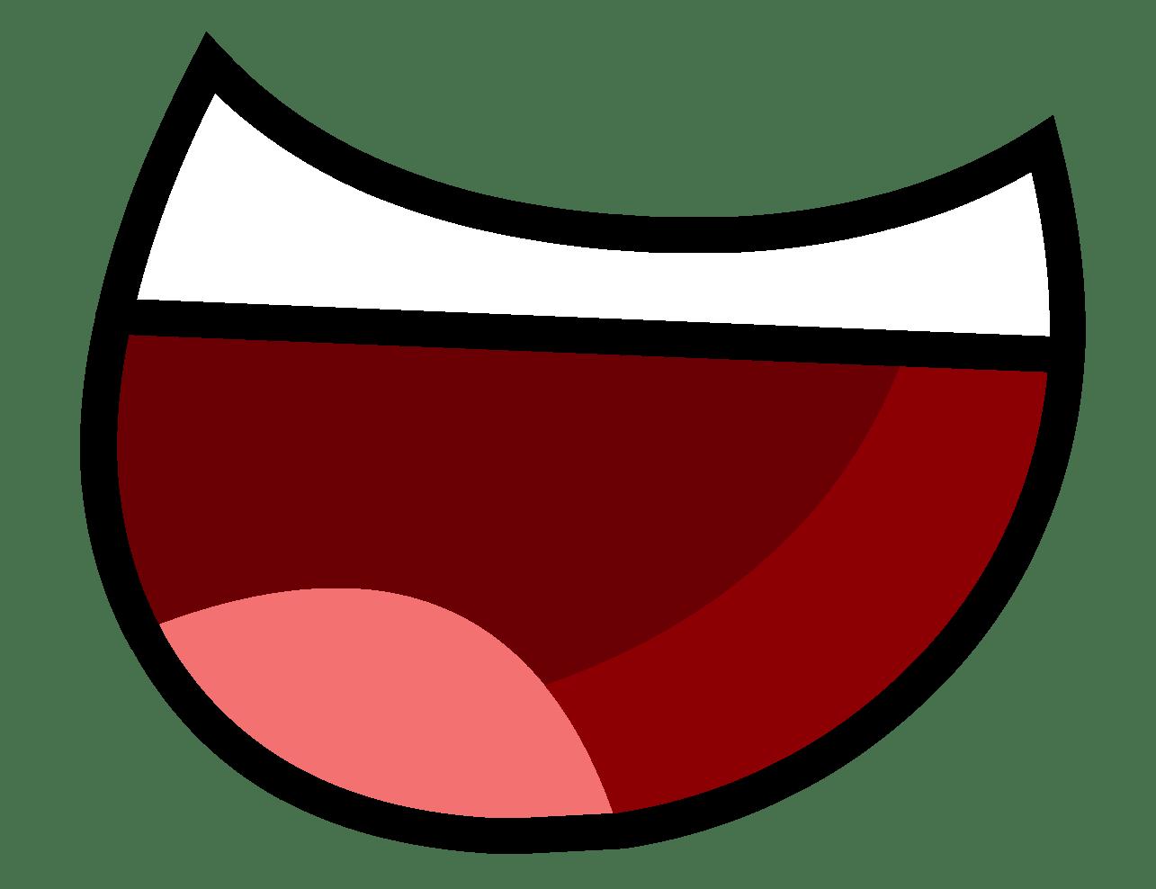 Cartoon Mouth Open - Cliparts.co