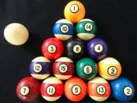 Pool Balls - Cliparts.co