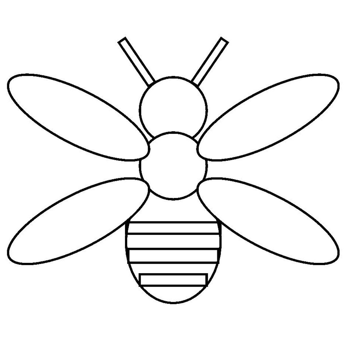 Bee Line Art