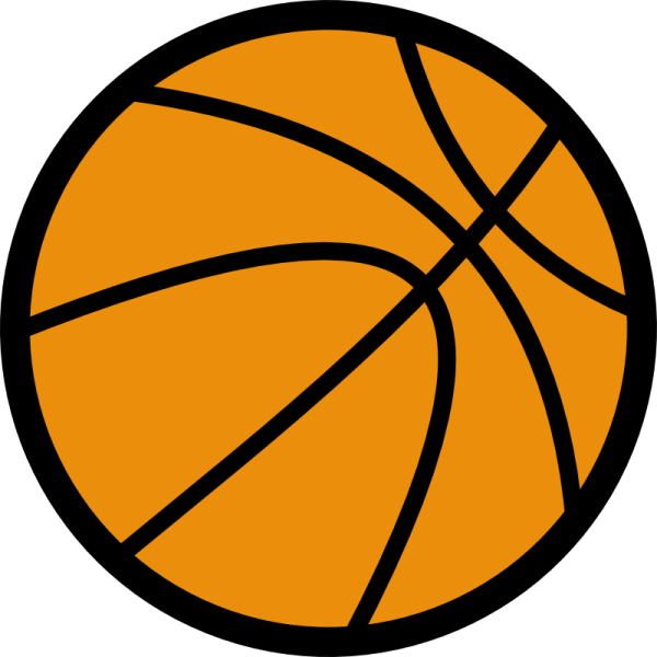 Sports Ball Clip Art