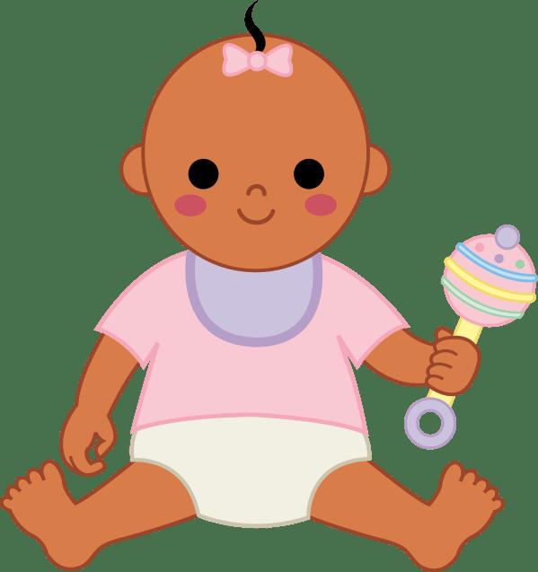 baby doll clip art
