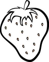 fruit clip clipart cliparts attribution forget link don