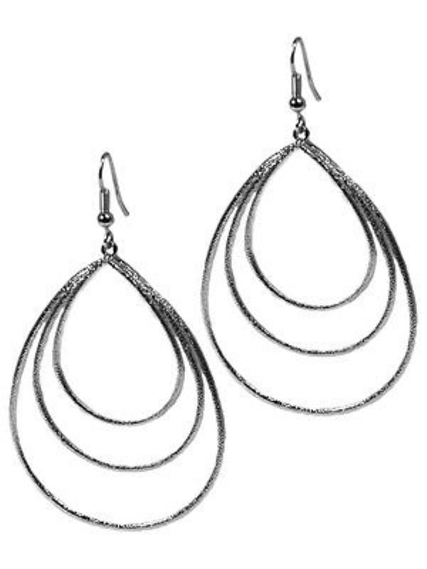 Earrings Clip Art